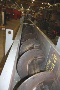 Heavy-Duty Conveyors