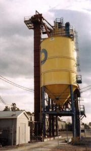 What Is a Bucket Elevator Used For?